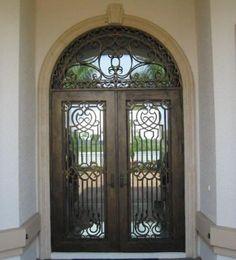 Elegance-73 - Wrought Iron Doors Windows Gates \u0026 Railings from Cantera & Lerida-106 - Wrought Iron Doors Windows Gates \u0026 Railings from ... Pezcame.Com