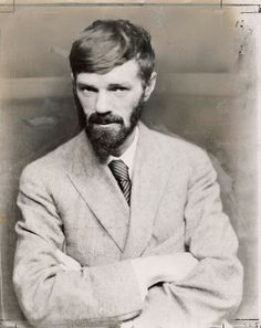 The recent discovery of an unpublished D.H. Lawrence letter proves that he's got your back, ladies. Writing in response to a misogynistic 19...