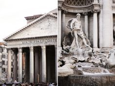 Time to cash in on those coins I threw into Trevi Fountain 40 years ago!