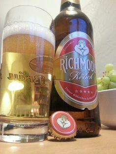 Colonia est mater: Richmodis Kölsch. Cologne. #bier #beer