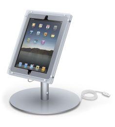 iPad Counter Top Display.  Ask a Question: http://www.productionprints.com/Pinterest