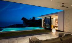 Modern Resort Villa With Balinese Theme | iDesignArch | Interior Design, Architecture & Interior Decorating eMagazine