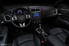 2016 Dodge Avenger Challenger Interior 2017 2018 New