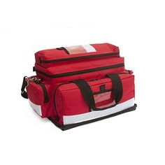 Trauma Bag to Carry All Your Emergency Gear by Kemp First Aid Kit Supplies, First Aid Kit Contents, First Aid Classes, First Aid Course, Emergency Bag, Trauma, Pouch, Backpacks, Sports