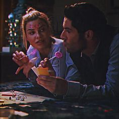 Little Do You Know, I Hope You Know, Series Movies, Tv Series, Teen Wolf Scenes, Chloe Decker, Tom Ellis Lucifer, Vibe Video, Anime Wallpaper Live