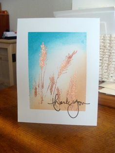 IC483 - Peace is Golden by girlgeek101 - Cards and Paper Crafts at Splitcoaststampers