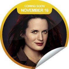 The Twilight Saga: Breaking Dawn - Part 2: Esme Cullen