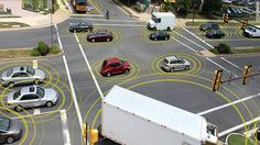 Emerging Technologies Blog: Here are the ways self-driving cars will change our world