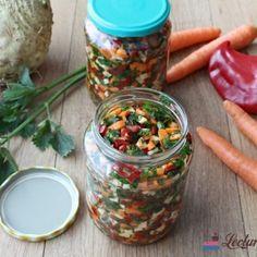 Fresh Rolls, Salsa, Ethnic Recipes, Food, Canning, Essen, Salsa Music, Meals, Yemek