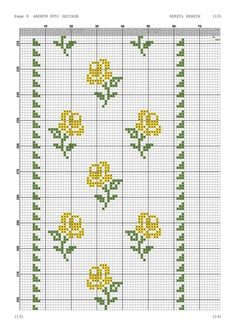 Cross Stitch Flowers, Roses, Diy, Cross Stitch Embroidery, Towels, Table Linens, Punto De Cruz, Backpacks, Pink