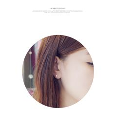 I-JOO EARRING 666450 < GE8134. 별자리 14K 귀걸이 < BEAUTY & ACCESSORIES < JEWELRY & WATCHS < EARRING