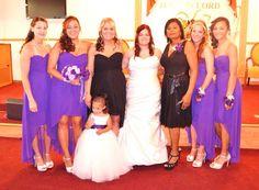 The girls