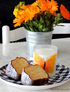 Cornbread, French Toast, Sweets, Breakfast, Ethnic Recipes, Cakes, Food, Millet Bread, Sweet Pastries