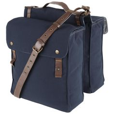 MEC Audax Roll-Up 28L Pannier - Unisex