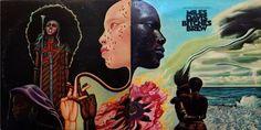 Graffiti/Street Art Inspired Album Covers (13 Pictures)