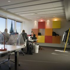 Forefront Consulting Group Office - Office Snapshots