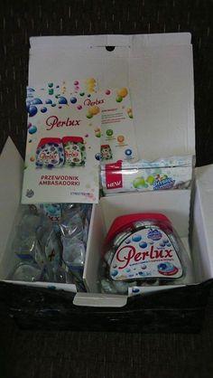 pierwsze pranie za mną, jestem bardzo zadowolona z efektu :) Perełki warte polecenia :) #Perlux #NajskuteczniejszePerly