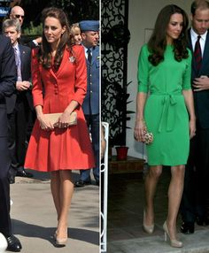 Kate Middleton Inspired Clothes | favored by celebrities and stylish women like Princess Kate ...