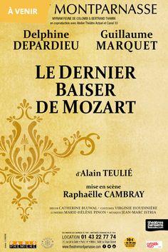 Un dernier baiser de Mozart enlevé et machiavélique