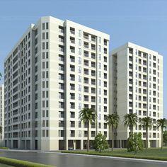Ahuja Construction - Utsav New Bhiwandi, Thane