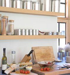 Kitchen Basics | Casa & Decoração no Westwing