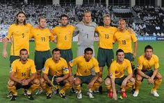 Socceroos.  Perth, Western Australia. Perth Real Estate Sales Peter Taliangis 0431417345