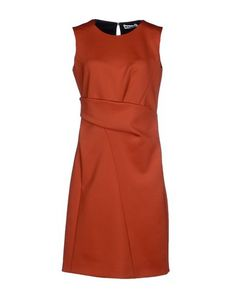 JIL SANDER Short Dress. #jilsander #cloth #dress
