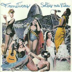 J'ai découvert l'existence de cette formation vocale brésilienne via leur…