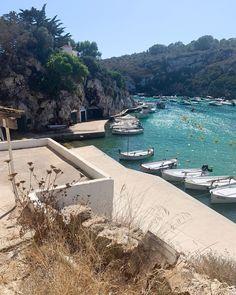 """Nùria on Instagram: """"Empieza la época de los rayos de sol que se valoran más, de la isla en calma, mi favorita 🙏🏼"""" Balearic Islands, River, Outdoor Decor, Instagram, Sun Rays, Calm, Islands, Rivers"""