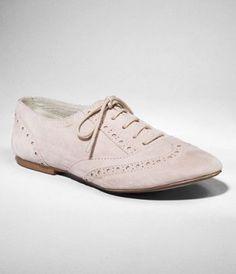 Faux Suede Jazz Shoes $49.90