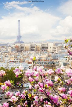 13 Things You Probably Didn't Know About the Eiffel Tower