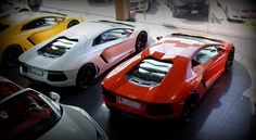 contacted Exotic Cars Duba i to get some insight into the luxury car