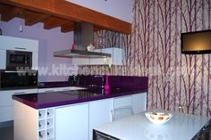 http://www.kitchensukaldeak.com/proyectos.html# .Desde 1989 estamos presentes en la decoración y reforma de toda la casa aportando nuestro toque de buen hacer. #fábrica de cocinas
