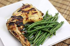 Grilled tandoori chicken makes for a a great introduction to Indian spices and techniques.
