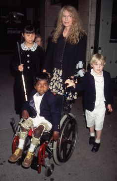 """Mia Farrow Speaks Out After Her Son Thaddeus' Death: """"We are Devastated"""""""