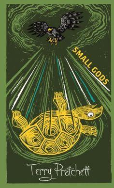 Small Gods (Discworld: The Gods Collection) by Terry Pratchett