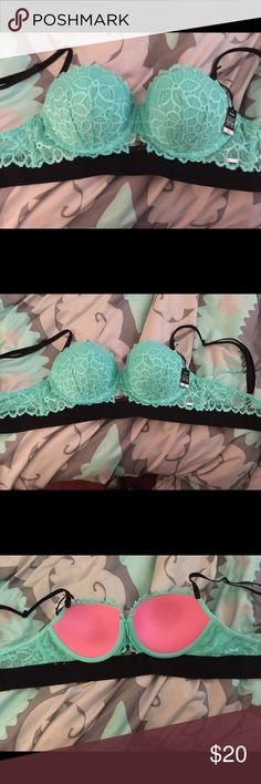 Victoria's Secret 2015 fashion show bra 34C Never worn! Very sexy and cute for the holidays. Tags still on and intact 👌🏻 PINK Victoria's Secret Intimates & Sleepwear Bras