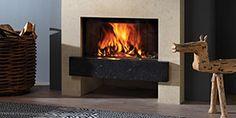 Semineu Kal-Fire Heat Pure 70