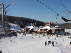 Awesome Wachusett Mountain America « Travel Blor