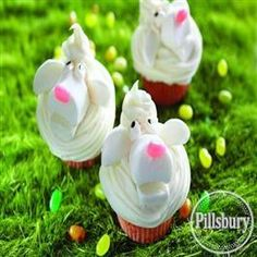 Lamb Cups from Pillsbury® Baking