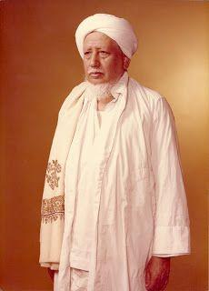 Habib Abu Bakar 'Athtas al-Habsyi