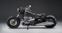 BMW R 18 Cruiser: Bayern-Boxer macht auf Harley Bmw Boxer, Mad Men, Motorcycle Price, Moto Guzzi California, Harley Davidson, Twin Disc, Auto Motor Sport, New Bmw, Bmw Motorcycles