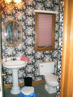 Before and After: Bathroom Renovations