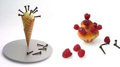 Le designer Stéphane Bureaux a proposé à quatre jeunes designers d'imaginer des créations à partir de la matière chocolat Thématique  « Design Choc! La fabrique à sensations ». Stéphane Bureaux a imaginé, Le Clou est, « comme un virus ami, un élément qui se plante sur ce que l'on veut enrichir de nuances chocolatées : une glace, un gâteau ou, pourquoi pas, un petit pain au lait ».