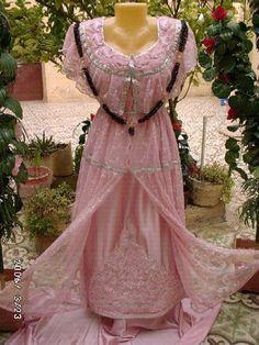 Robe nayli (robba 3rabb)...Les régions Djelfa,Laghouat,Boussada,Mssila..