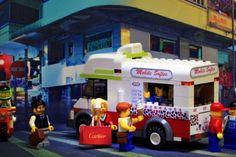 ¿Por qué Lego está afectando la imaginación de los niños?