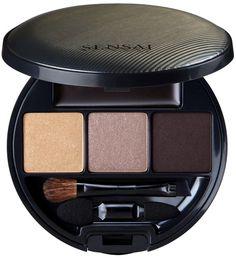 Kanebo Sensai Eyeshadow Palette ES 01 - Palet Göz Farı