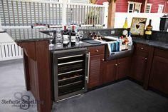 Universal Screens Breezesta Furniture - I use to be a Milk Jug Solaria - Infa red heating