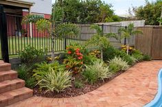 Garden Design Ideas - Photos of Gardens. Browse Photos from Australian Designers & Trade Professionals, Create an Inspiration Board to save your favourite images. Dream Garden, Home And Garden, Landscape Design, Garden Design, Garden Inspiration, Garden Ideas, Garden Photos, Tropical Garden, Projects To Try