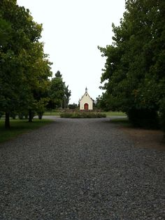 Sanctuary of Schoenstatt, San Fernando - Chile